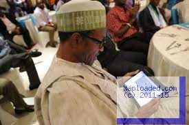 Read What President Buhari Said About the Proposed Social Media Gag Law